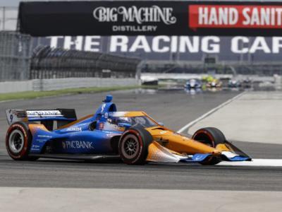 IndyCar 2020, una nuova sfida nella mitica Road America