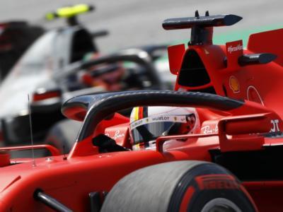 F1, Sebastian Vettel demotivato e travolto da Leclerc? Lo spettro di vivere un 2020 da comparsa