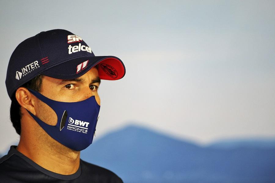 """F1, Sergio Perez: """"La mia unica opzione per il 2021 è la Red Bull. L'alternativa è un anno sabbatico"""""""