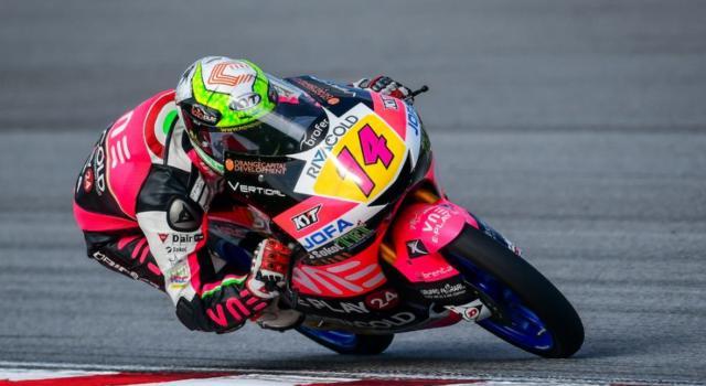 LIVE Moto3, GP Andalucia 2020 in DIRETTA: McPhee chiude in vetta le FP2, alle sue spalle Migno e Arenas. Bene Arbolino e Antonelli