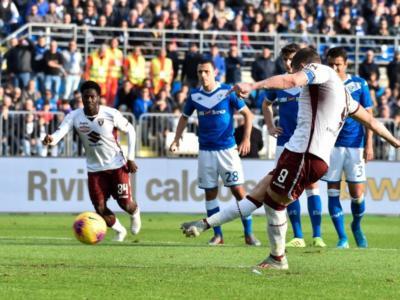 Calcio, Serie A 2020: oggi sei match importanti, Genoa-Napoli e Torino-Brescia decisive per la salvezza