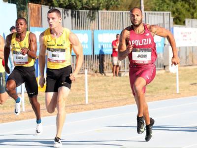 LIVE Atletica, Campionati Italiani DIRETTA: Tamberi salta 2.28, Iapichino 6.32. Jacobs vince, Tortu assente