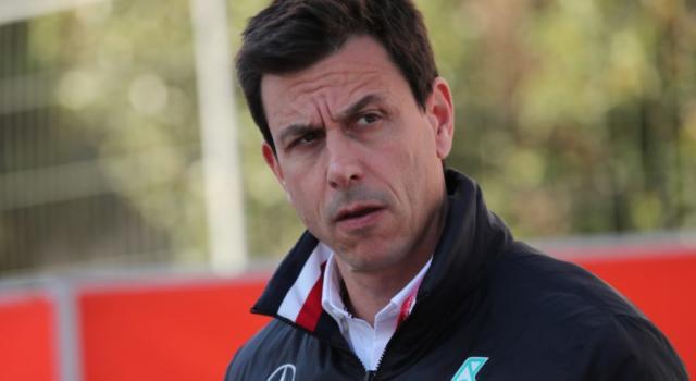 """F1, Toto Wolff su Fernando Alonso: """"Sono sicuro che sarà competitivo, è un pilota molto tenace"""""""