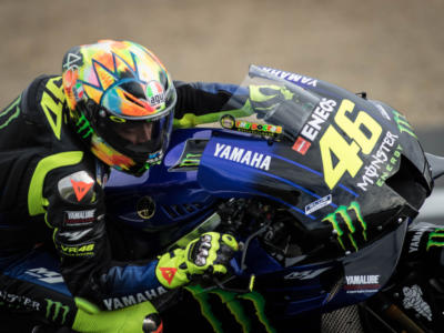 MotoGP, GP Spagna 2020: come vedere la gara su TV8. Orario d'inizio e programma