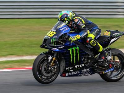 """VIDEO MotoGP, Lin Jarvis su Valentino Rossi nel 2022: """"C'è la possibilità che ci sia"""""""