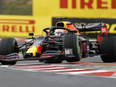 F1, GP Ungheria 2020: Red Bull firma il pit-stop più veloce! Verstappen in 2 secondi netti