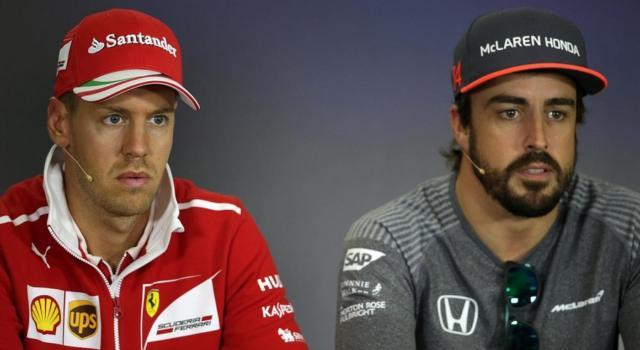 F1, il ritorno di Fernando Alonso chiude le porte a Sebastian Vettel nel 2021? I vari scenari per il tedesco