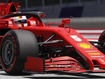 F1, tutte le lacune della SF1000 su cui deve lavorare la Ferrari e la strada per uscirne