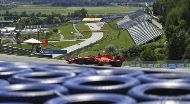 F1, GP Stiria 2020: quali aggiornamenti porterà la Ferrari e quali problemi spera di risolvere