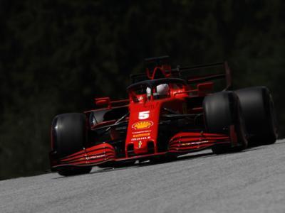 F1, una Ferrari da centro gruppo. SF1000 fallimentare, la gestione Binotto al passo del gambero