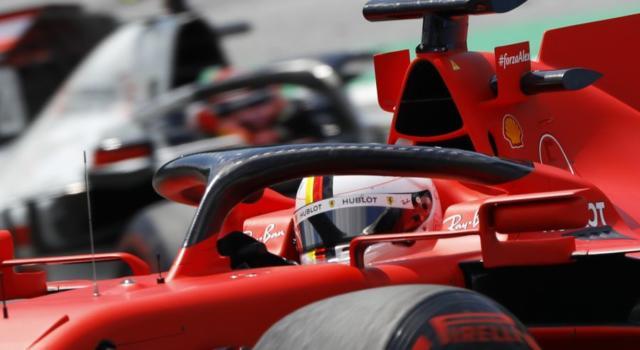 LIVE F1, GP Stiria 2020 in DIRETTA: oggi la conferenza stampa a Spielberg, il ritorno di Alonso chiude le porte a Vettel nel 2021?
