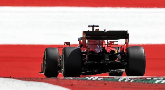 F1, come rivedere la gara: orari differite e repliche TV8 e Sky, programma GP Stiria 2020