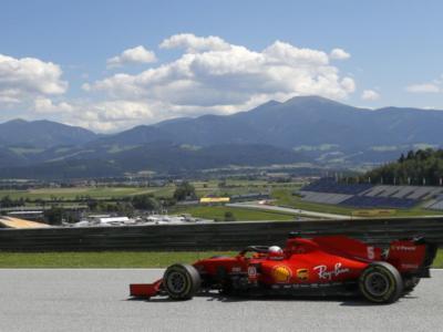 LIVE F1, GP Stiria 2020 in DIRETTA: Racing Point a rischio squalifica. Novità in arrivo per Ferrari