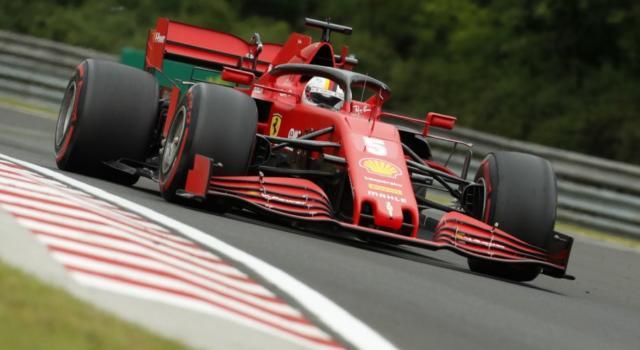 """LIVE F1, GP Ungheria 2020 in DIRETTA: dominio Mercedes. Binotto: """"Non soddisfatti della terza fila, ma tirato fuori il massimo"""""""