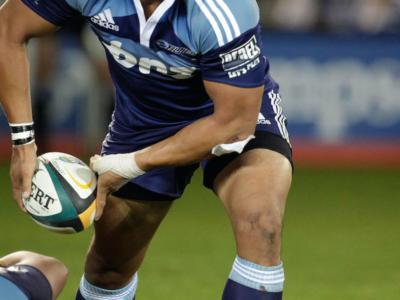 Rugby, Nuova Zelanda: I Blues vincono e restano in scia ai Crusaders