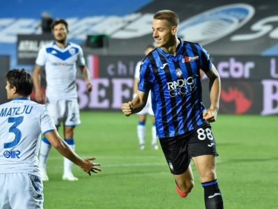 VIDEO Atalanta-Brescia 6-2: highlights, gol e sintesi. Tripletta per Pasalic