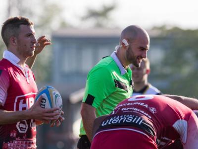 Rugby, Top 12: Colorno non lascia e rinnova