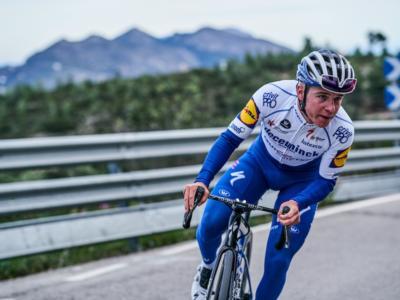 """Ciclismo, Remco Evenepoel: """"Dopo i controlli posso iniziare la preparazione per la mia stagione"""""""