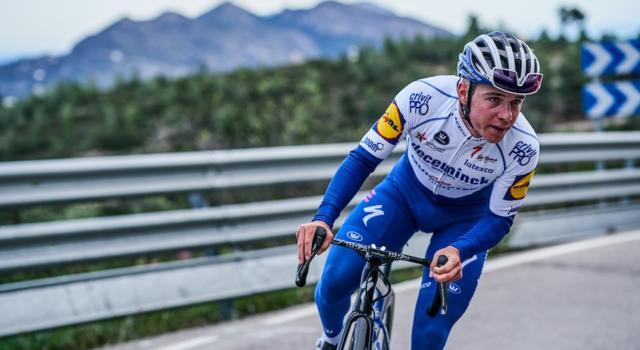 Remco Evenepoel correrà il Giro d'Italia 2021! Capitano dopo il terribile incidente, con lui Masnada e Cattaneo