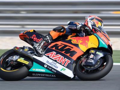 Classifica Mondiale Moto2: la graduatoria dopo il GP di Spagna. Comanda Nagashima, insegue Marini 2°