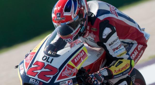 Moto2, risultato FP1 GP Stiria 2020: Sam Lowes il più veloce a Spielberg, Nicolò Bulega 4° precede Luca Marini, Bastianini 9°