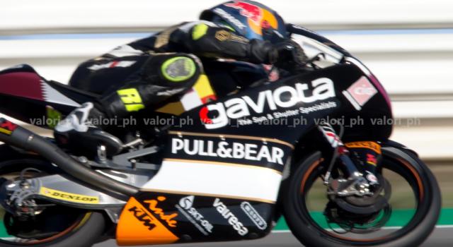 Moto3, risultati FP2 GP Andalucia 2020: McPhee davanti a Migno, Arbolino 4°, Antonelli 5°