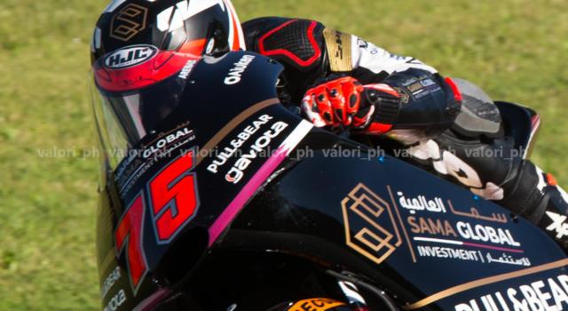 Classifica Mondiale Moto3: Albert Arenas vince con quattro punti su Tony Arbolino ed Ai Ogura