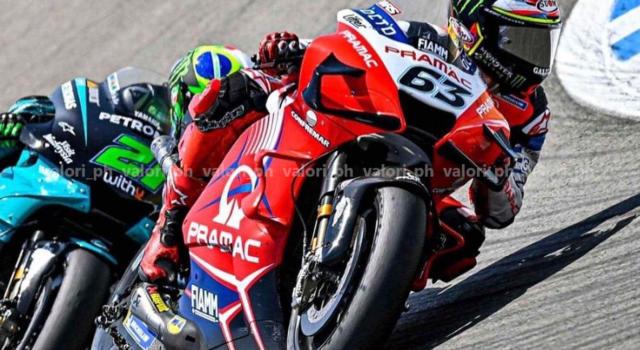 MotoGP, Franco Morbidelli e Francesco Bagnaia: il futuro è già presente! Sbocciano i due campioni del mondo della Moto2