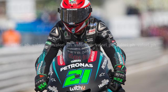 MotoGP, classifica combinata prove libere GP Brno: Quartararo in vetta davanti a Morbidelli, Valentino Rossi e Dovizioso fuori dalla top-10
