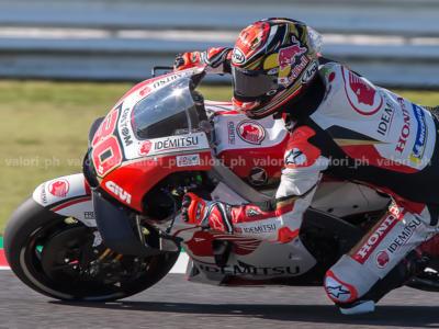 MotoGP, GP Valencia 2020: risultati e classifica FP1. Svetta Nakagami, 2° Morbidelli. Top10 per Dovizioso