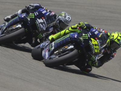 MotoGP in tv, GP Portogallo 2020: programma Sky, DAZN e TV8, orari, streaming