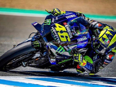 """DIRETTA MotoGP, GP Brno LIVE: Valentino Rossi 5°: """"Ero da podio, ma l'errrore in qualifica…"""". Morbidelli 2°"""
