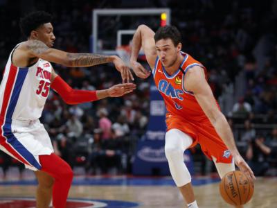 NBA 2020: la corsa ai play-off. In dieci si giocano quattro posti