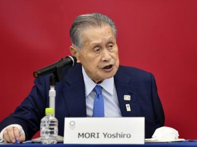 """Olimpiadi Tokyo 2021, Yoshiro Mori: """"Vaccino decisivo per far cominciare i Giochi"""""""