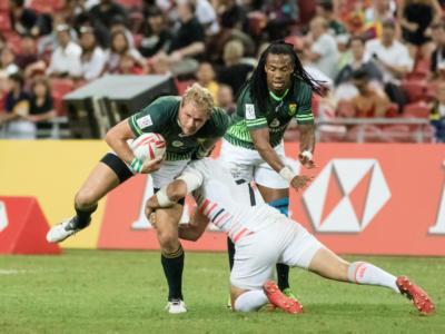 Tokyo 2020, Rugby 7s: World Series a rischio, le squadre arriveranno alle Olimpiadi senza allenamento?