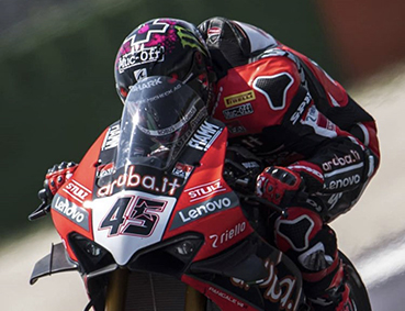 Superbike, risultati FP2 GP Estoril 2020: Scott Redding si conferma al vertice, 4° Rea in crescita