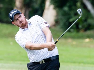 Golf: Deyen Lawson e Stanislav Matus davanti dopo il primo giro dell'Euram Bank Open 2020. Italiani piuttosto lontani