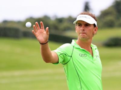 Golf, Joost Luiten al comando dell'Euram Bank Open 2020 dopo due giri. Bene Lorenzo Gagli