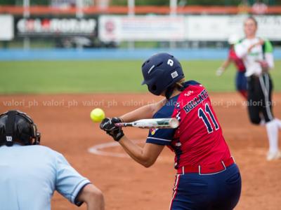 Softball, Serie A1 2020: Bollate a valanga su Caronno, finisce 8-0 dopo 5 inning