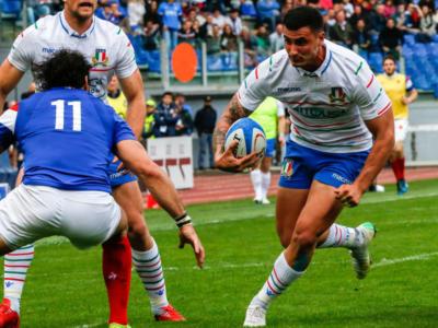 Rugby, Test Match: ecco le 5 avversarie dell'Italia quest'autunno