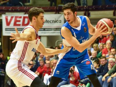 Treviso-Trieste oggi, Supercoppa Italiana basket: orario, programma, tv, streaming