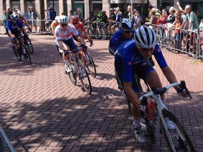 Ciclismo, Mondiali 2020: ad Imola domani la prova in linea femminile. Elisa Longo Borghini sfida le olandesi
