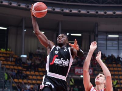 Basket: Cremona irrompe nel mercato con Cournooh e Mian, per Reggio Emilia c'è Bostic. Brescia-Ceron, separazione