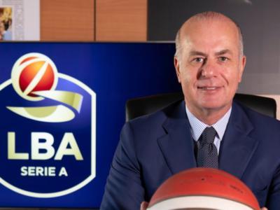 Basket, Serie A 2020-2021: i club si impegnano a proseguire nella stagione
