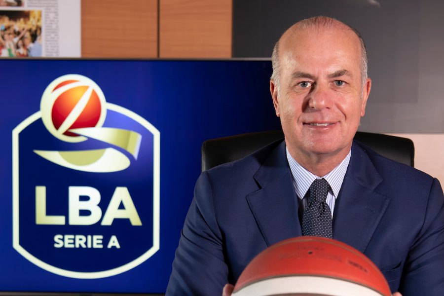 Basket, Serie A 2020 2021: i club si impegnano a proseguire nella stagione