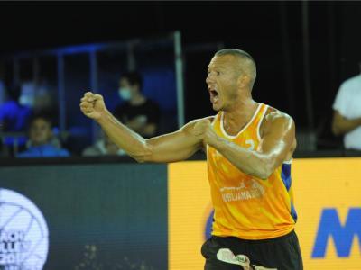 Beach volley, World Tour 2020 Lubijana. TRIONFO AZZURRO! Abbiati/Andreatta primo sigillo: battuti Doppler/Horst