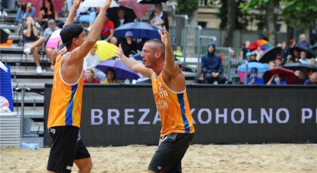 Beach volley, World Tour 2020 Lubijana. Abbiati/Andreatta è FINALE! Alle 22 caccia al primo titolo in carriera
