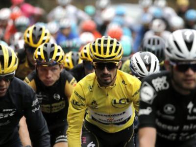 Tour de France 2020: il borsino della tappa di oggi (10 settembre). Le stellette dei favoriti