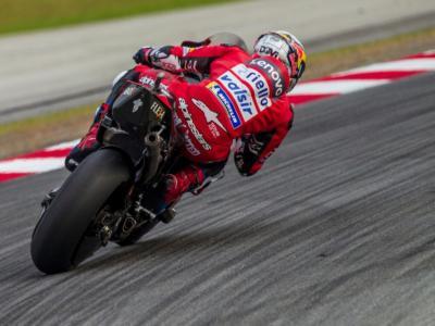"""MotoGP, Andrea Dovizioso: """"Non capisco Lorenzo che problemi abbia, continua ad attaccarmi ma negli ultimi anni era dietro"""""""