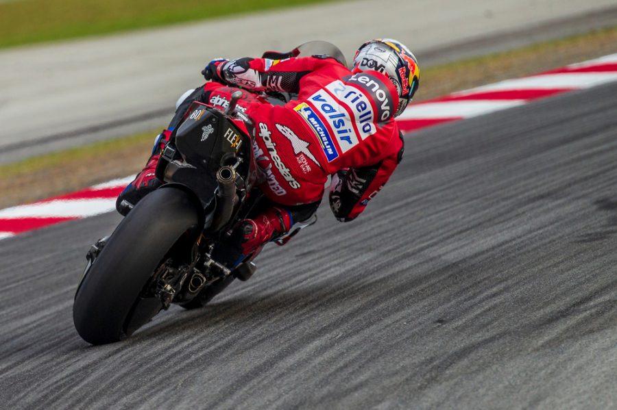 LIVE MotoGP |  GP Teruel 2020 in DIRETTA |  scattano le FP4 |  poi le qualifiche  Dovizioso costretto al Q1
